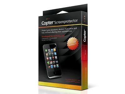 Copter Screenprotector for iPhone 7 Plus/8 Plus