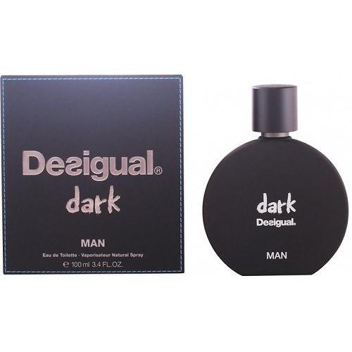 Desigual Dark Man edt 100ml