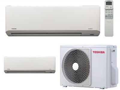 d tails produit toshiba 2x ras b10n3kvp e ras 3m26uav e pompe chaleur. Black Bedroom Furniture Sets. Home Design Ideas