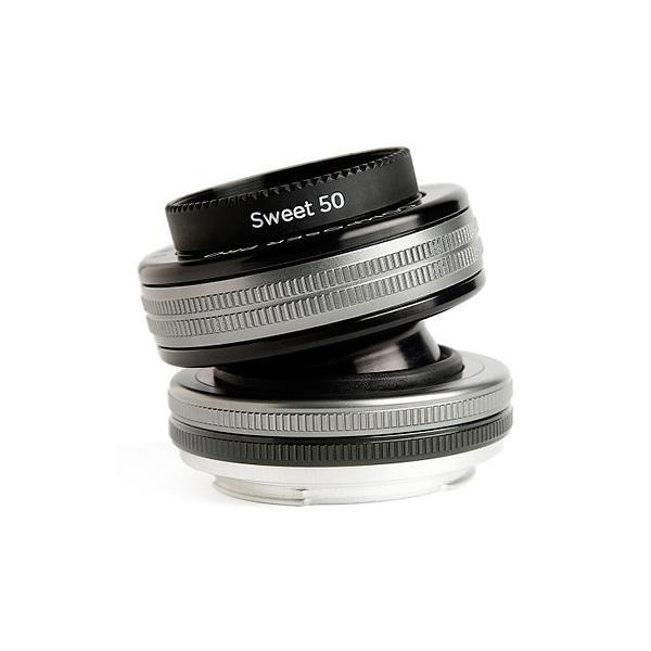 Lensbabies Lensbaby Composer Pro II Sweet 50 Optic for Nikon