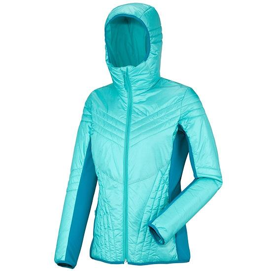 Millet Dual Belay Right Hoodie Jacket (Donna)