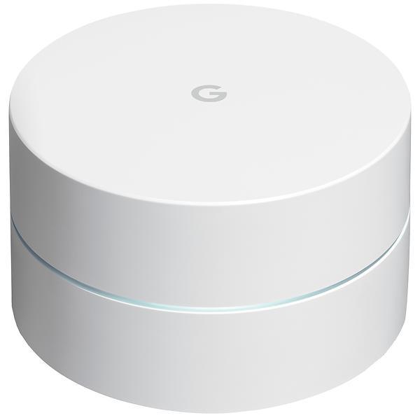 Bild på Google Wifi (1-pack) från Prisjakt.nu