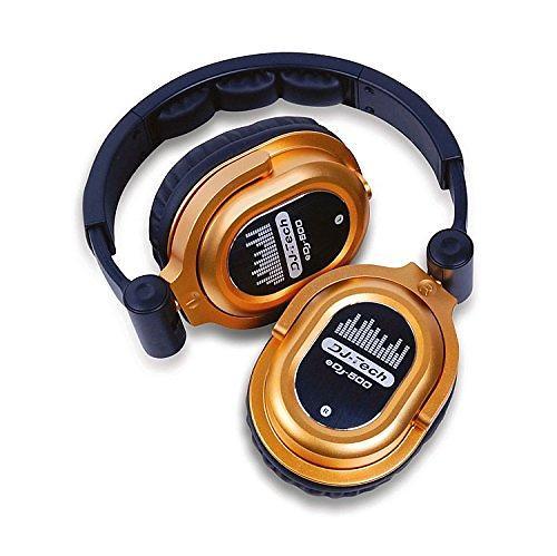 DJ-Tech EDJ-500
