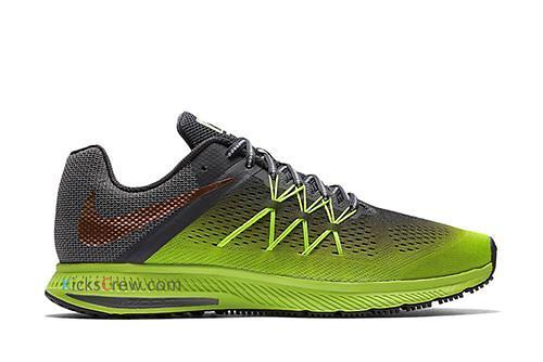 best service 63771 12480 Nike Zoom Winflo 3 Shield (Men's)