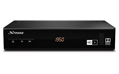 Strong SRT 7806 HD+