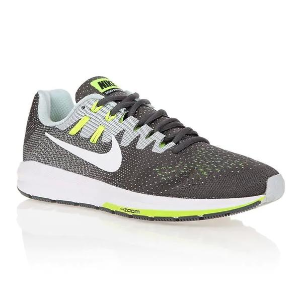 newest f853a 5dc49 Nike Air Zoom Structure 20 (Men's)