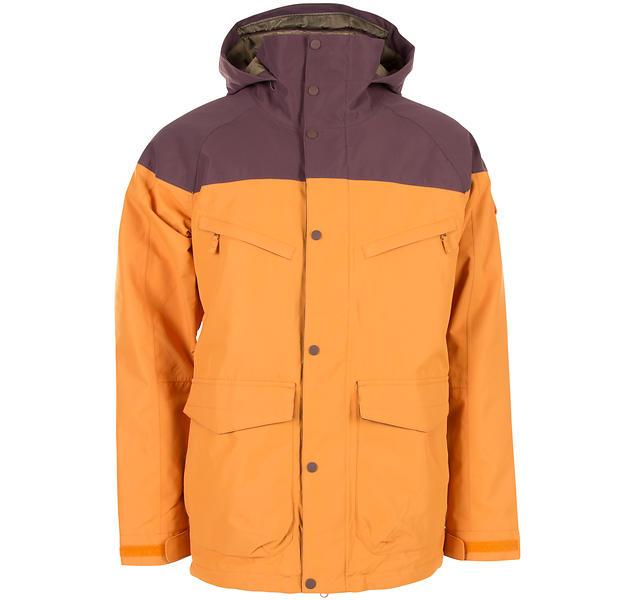 Burton Breach Jacket 2017 (Uomo)