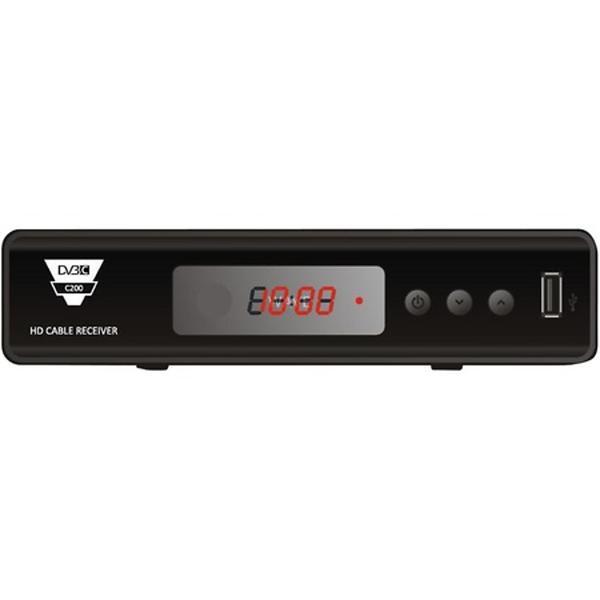 Opticum HD C200