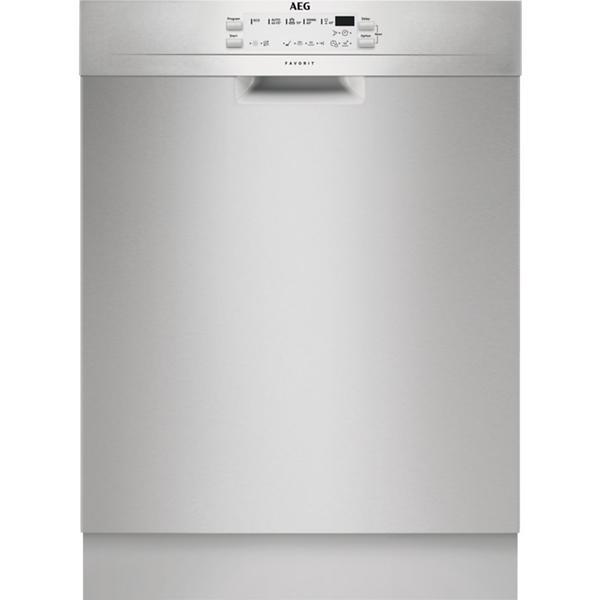 Les meilleures offres de aeg ffb53600zm inox lave for Prix de lave vaisselle