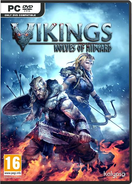 les meilleures offres de vikings wolves of midgard jeu pc comparez les prix sur led nicheur. Black Bedroom Furniture Sets. Home Design Ideas