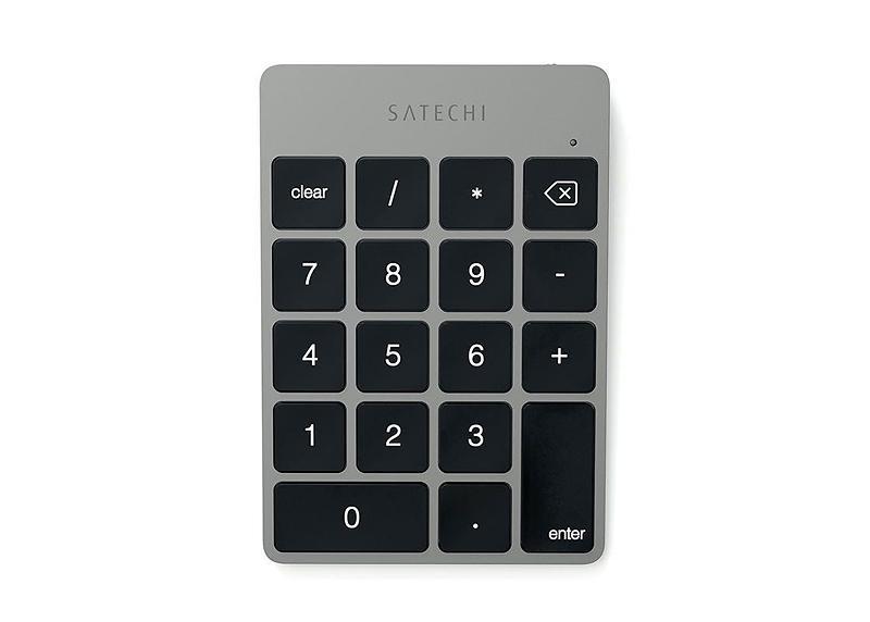 Relaterade produkter för Satechi Slim Wireless Keypad Numeriskt tangentbord 7f3a74d7bf37e