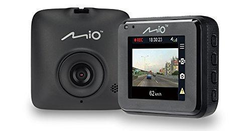 Mio Technology MiVue C320