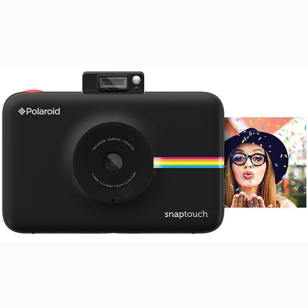 a67793e5538647 Polaroid Snap Touch au meilleur prix - Comparez les offres de Appareil  photo numérique compact sur leDénicheur