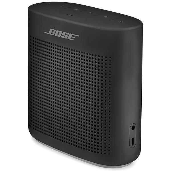 d tails produit bose soundlink color ii enceinte portable. Black Bedroom Furniture Sets. Home Design Ideas