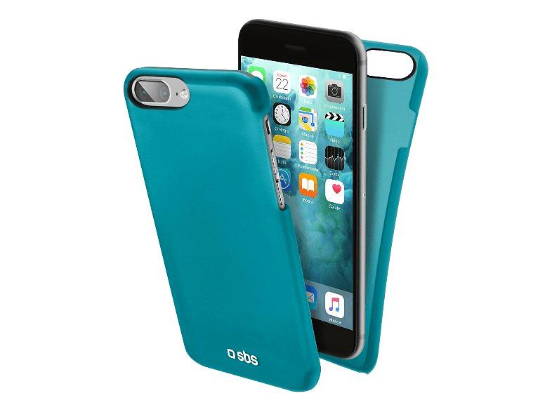 SBS ColorFeel Cover for iPhone 7 Plus/8 Plus