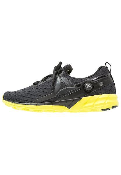 Reebok Men S Zpump Fusion Neutral Running Shoes