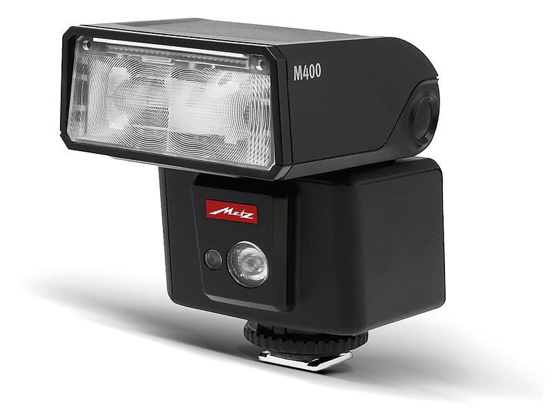 Metz Mecablitz M400 for Canon