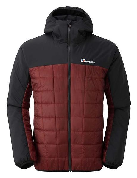 Berghaus Reversa Jacket (Uomo)