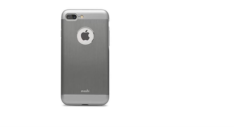 Moshi iGlaze Armour Metal Case for iPhone 7 Plus/8 Plus