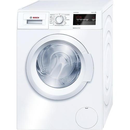 bosch wat28320 blanc au meilleur prix comparez les offres de machine laver sur led nicheur. Black Bedroom Furniture Sets. Home Design Ideas
