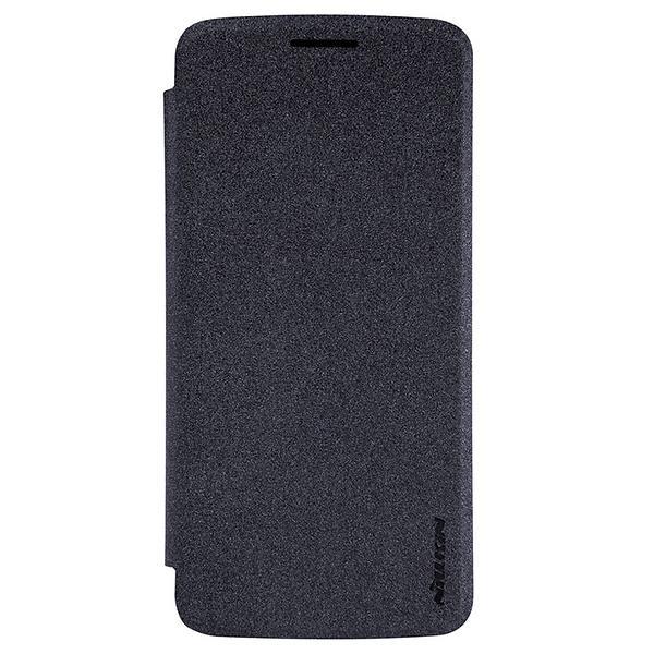 Nillkin Sparkle Flip Leather Case for Motorola Moto Z