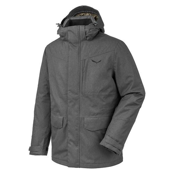 Salewa Fanes Tirol Wool Jacket (Uomo)
