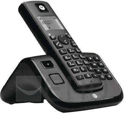 Motorola Home T212 Duo
