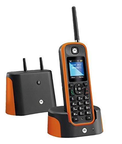 Motorola Home O201