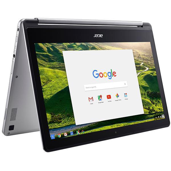 Bild på Acer Chromebook CB5-312T (NX.GL4ED.003) från Prisjakt.nu
