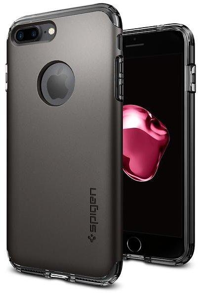 Spigen Hybrid Armor for iPhone 7 Plus/8 Plus