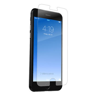Zagg InvisibleSHIELD Glass+ for iPhone 7/8