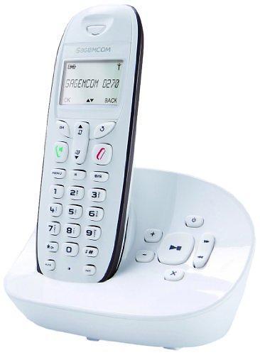 Sagemcom D270A