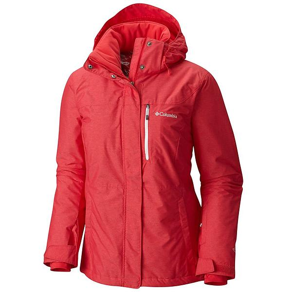 Best Deals On Columbia Alpine Action Omni Heat Jacket