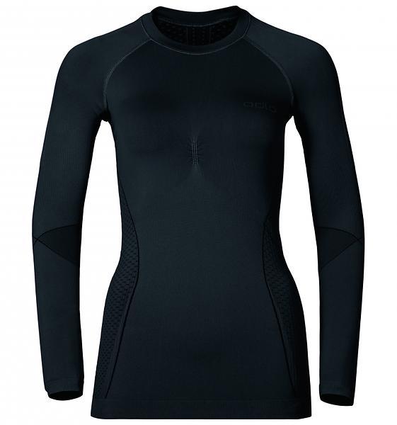 Odlo Evolution Warm LS Shirt (Donna)