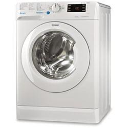 Indesit BWE 91284X WSSS IT (Bianco)