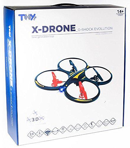 Toy Lab X Drone GS RTF