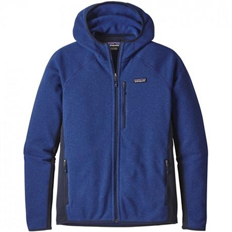 Patagonia Performance Better Sweater Hoody (Uomo)