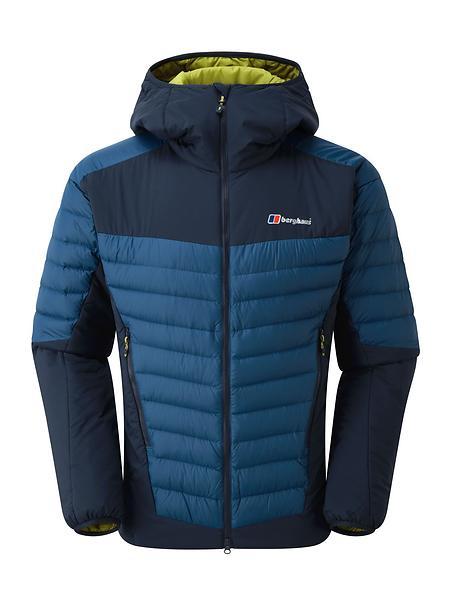 Berghaus Ulvetanna Hybrid 2.0 Jacket (Uomo)