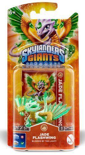 Skylanders Giants - Jade Flashwing