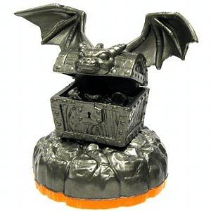 Skylanders Giants - Platinum Treasure Chest