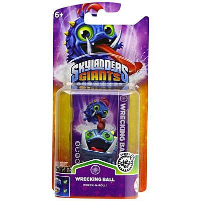 Skylanders Giants - Wrecking Ball