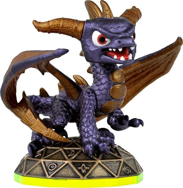 Skylanders Giants - Spyro