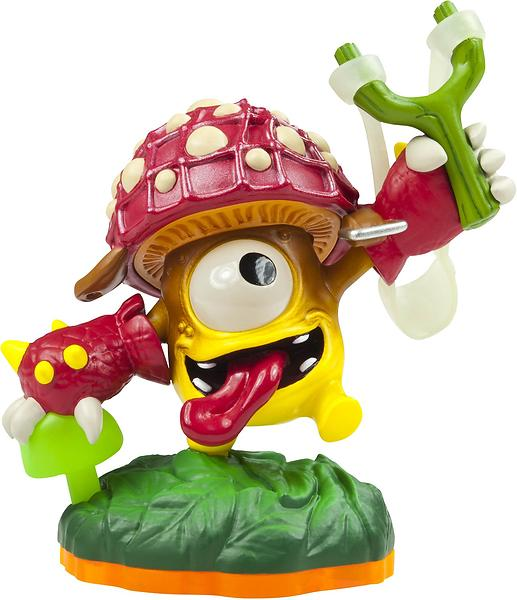 Skylanders Giants - Shroomboom