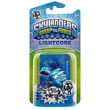 Skylanders Swap Force - Warnado LightCore