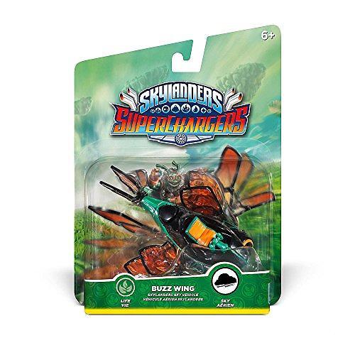 Skylanders SuperChargers - Buzz Wing