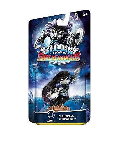 Skylanders SuperChargers - Nightfall