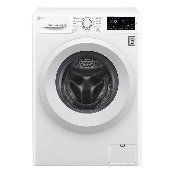 lg fh4u2vfn3 blanc au meilleur prix comparez les offres de machine laver sur led nicheur. Black Bedroom Furniture Sets. Home Design Ideas