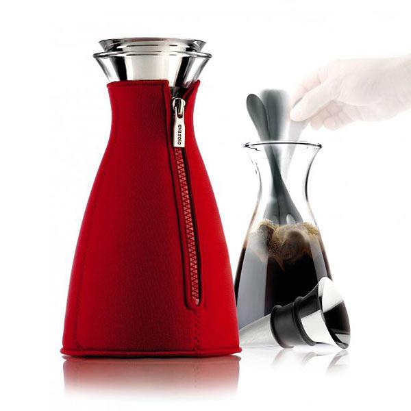 eva solo cafesolo 1l au meilleur prix comparez les offres de cafeti re filtre sur led nicheur. Black Bedroom Furniture Sets. Home Design Ideas