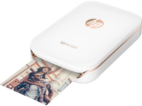 Bild på HP Sprocket Photo Printer från Prisjakt.nu