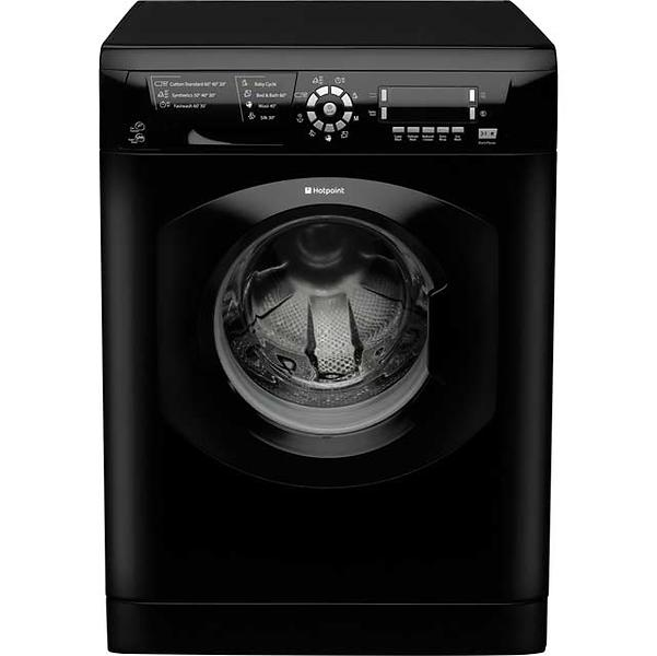Best Deals On Hotpoint Wmao 863k Black Washing Machine